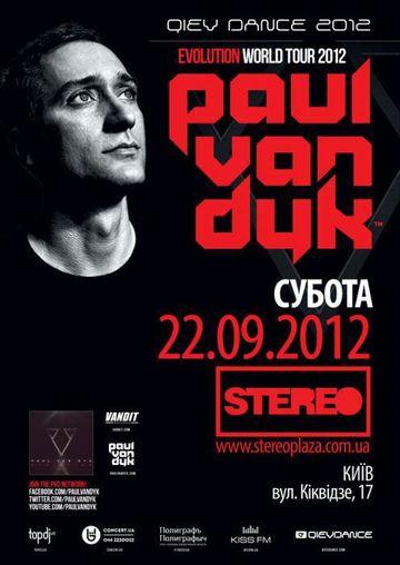 2012-09-22 - Paul van Dyk @ Evolution World Tour - Qiev Dance 2012, Stereoplaza.jpg