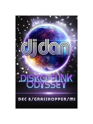 2012-12-08 - Disko-Funk Odyssey, The Grasshopper Underground -1.jpg