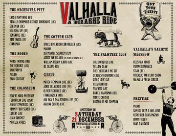 2013-12-21 - Valhalla - A Bizarre Ride, RAI -2.jpg