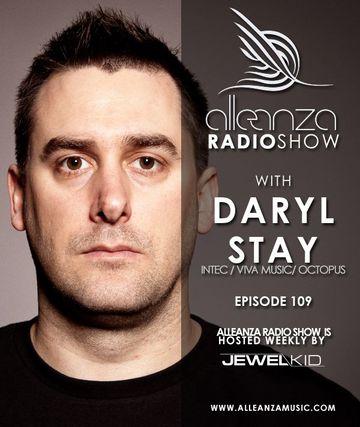 2014-01-24 - Daryl Stay - Alleanza Radio Show 109.jpg