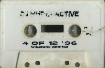 1996 - DJ Hyperactive - 4 Of 12 (Promo Mix).jpg
