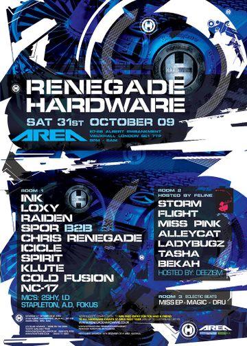 2009-10-31 - Renegade Hardware, Area Club, London.jpg