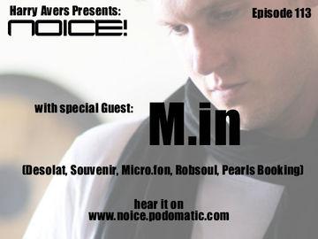 2010-03-25 - M.in - Noice! Podcast 113.jpg