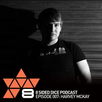 2011-06-08 - Harvey McKay - 8 Sided Dice Podcast 007.jpg