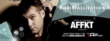 2012-10-19 - Kristijan Molnar, AFFKT - Christallization Radio Show 73, AS FM.jpg