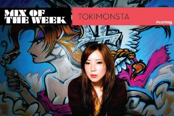 2013-05-30 - TOKiMONSTA - Mix Of The Week.jpg