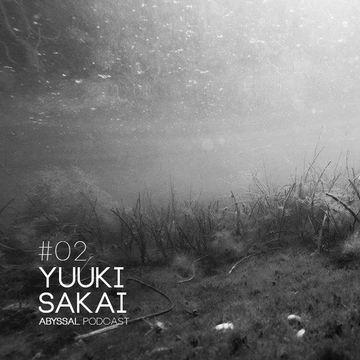 2014-10-19 - Yuuki Sakai - Abyssal Podcast 02.jpg