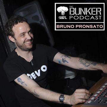 2009-07-01 - Bruno Pronsato - The Bunker Podcast 57.jpg