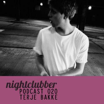 2011-06 - Terje Bakke - Nightclubber.ro Podcast 020.jpg