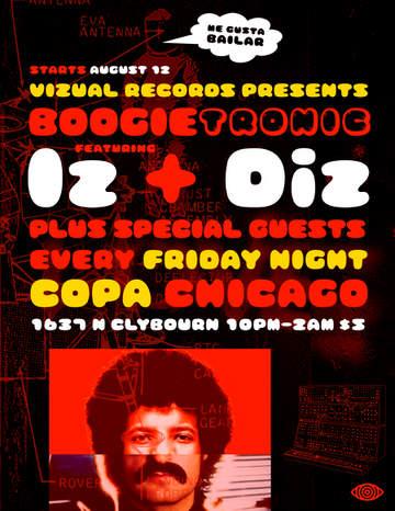 2011 - Boogietronic fridays, Copa.jpg