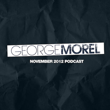 2012-11-15 - George Morel - November Promo Mix.jpg