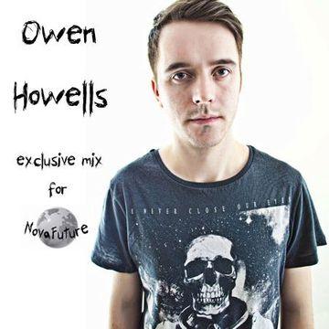 2013-01-05 - Owen Howells - NovaFuture Blog Mix.jpg