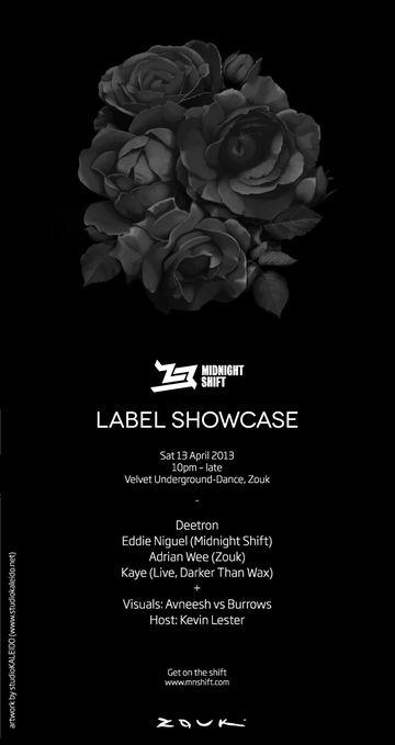 2013-04-13 - Midnight Shift Label Showcase, Velvet Underground.jpg