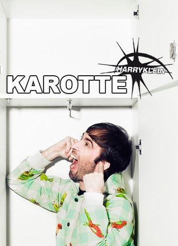 2010-05-21 - Karotte - All Night Long, Harry Klein.jpg