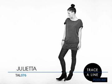 2012-03-18 - Julietta - Trace A Line Podcast (TAL076).jpg