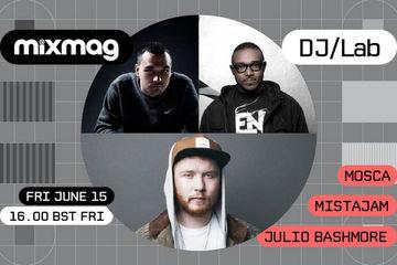 2012-06-15 - Julio Bashmore, Mosca, Mistajam @ Mixmag DJ Lab.jpg