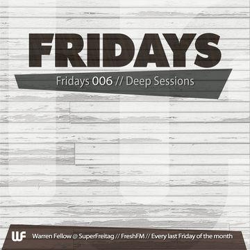 2013-03-07 - Warren Fellow - Fridays 006 (Super Freitag).jpg