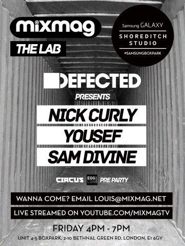 2013-10-25 - Defected Takeover (Mixmag DJ Lab).jpg