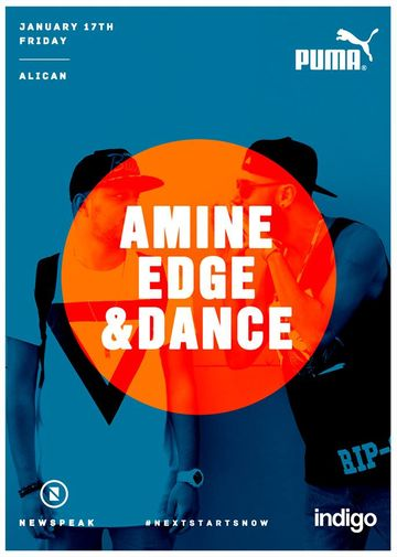 2014-01-17 - Amine Edge & DANCE @ Indigo.jpg