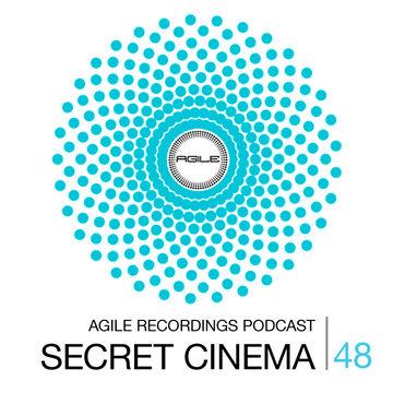 2014-08-07 - Secret Cinema - Agile Recordings Podcast 048.jpg