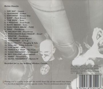 1995 - Richie Hawtin - Mixmag Live Volume 20 -2.jpeg