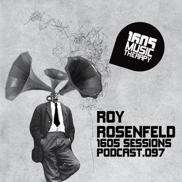 2013-02-19 - Roy RosenfelD - 1605 Podcast 097.jpg