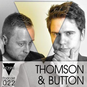 2014-06-15 - Thomson & Button - WONNEmusik Podcast 022.jpg
