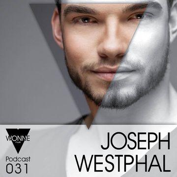 2014-08-17 - Joseph Westphal - WONNEmusik Podcast 031.jpg