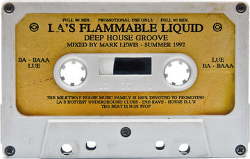 1992 - Mark Lewis - LA's Flammable Liquid -1.jpg