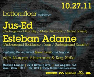 2011-10-27 - Bottom Floor, Medusa Lounge.png