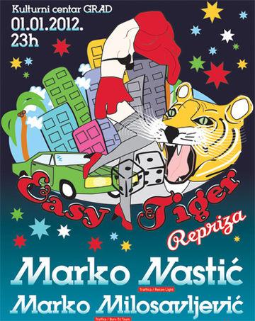2012-01-01 - Marko Nastic B2B Marko Milosavljevic @ Kulturni Centar Grad, Belgrade.jpg