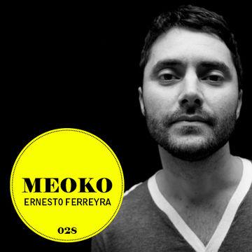 2012-09-06 - Ernesto Ferreyra - Meoko Podcast 028.jpg