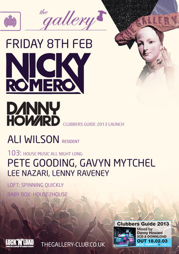2013-02-08 - The Gallery, Ministry Of Sound.jpg