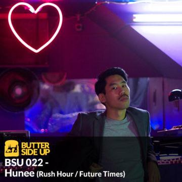 2013-03-05 - Hunee - Butter Side Up Music (BSU 022).jpg