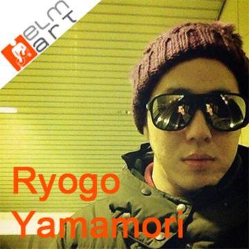 2013-03-11 - Ryogo Yamamori - Elmart Podcast 38.jpg