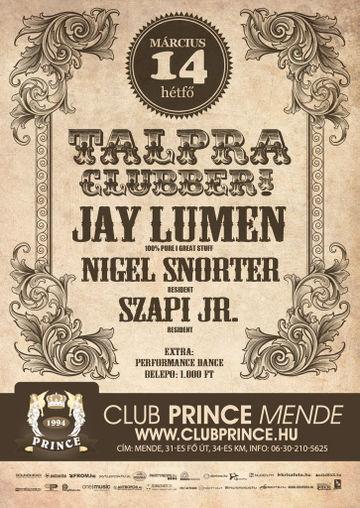 2013-03-14 - Talpra Clubber II., Club Prince.jpg
