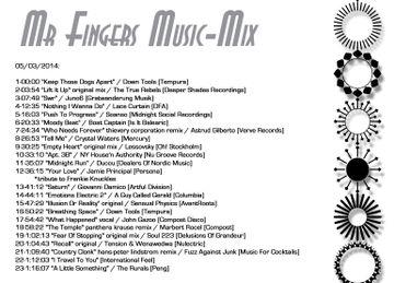 2014-05-03 - Mr. Fingers - Mr. Fingers Music Mix.jpg