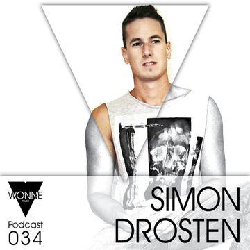 2014-09-07 - Simon Drosten - WONNEmusik Podcast 034.jpg