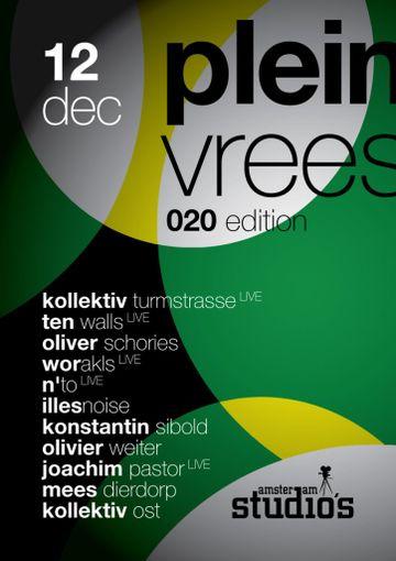 2014-12-12 - Pleinvrees 020 Edition, Amsterdam Studio's.jpg