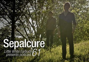 2010-10-11 - Sepalcure - LWE Podcast 61.jpg