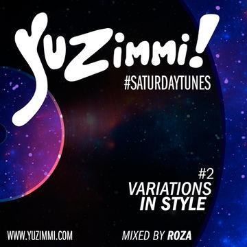 2012-03-24 - Roza - Variations In Style (YuZimmi Saturday Tunes 2).jpg