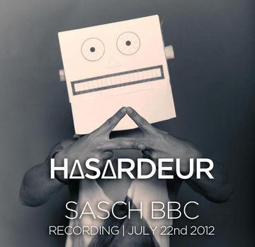 2012-07-22 - Sasch BBC - Hasardeur (Promo Mix).jpg