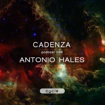 2012-11-14 - Antonio Hales - Cadenza Podcast 038 - Cycle.jpg