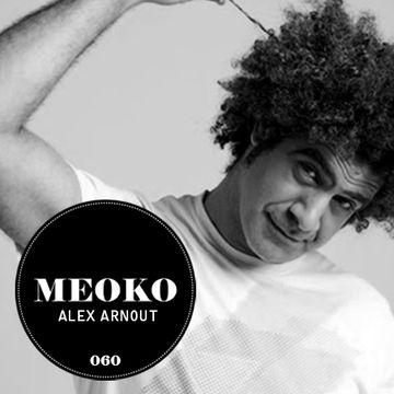 2013-02-05 - Alex Arnout - Meoko Podcast 060.jpg