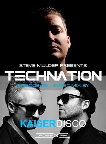 2013-02-15 - Steve Mulder, Kaiserdisco - Technation 049 (February 2013).jpg