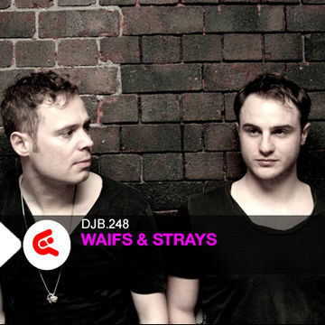 2013-04-02 - Waifs & Strays - DJBroadcast Podcast 248.jpg