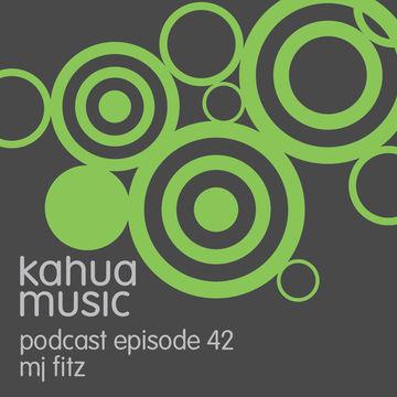 2013-07-05 - MJ Fitz - Kahua Podcast 42.jpg