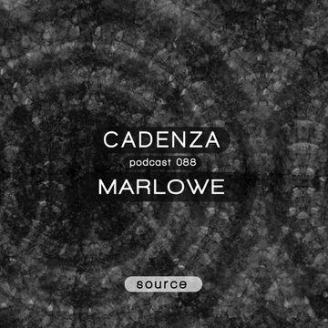 2013-10-30 - Marlowe - Cadenza Podcast 088 - Source.jpg