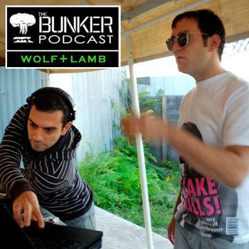 2008-10-01 - Wolf + Lamb - The Bunker Podcast 34.jpg