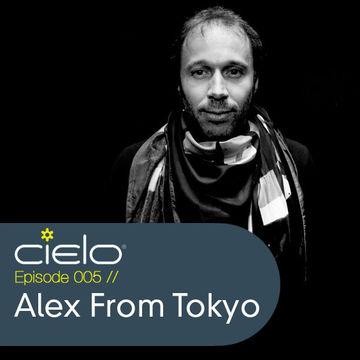 2011-05 - Alex From Tokyo - Cielo Podcast 005.jpg